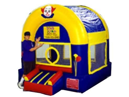 fouskoto-trampolino-mini-clown1